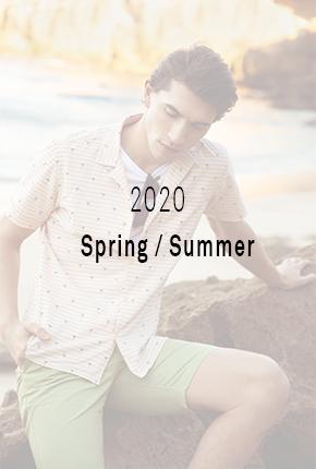 2020 SUMMER OR SPRING